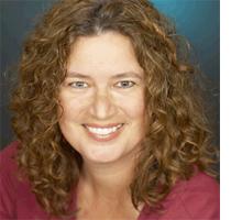 Debbie Hulbert